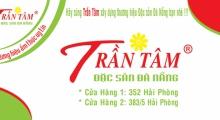 Khăn lạnh nhà hàng Trần Tâm