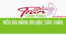 Khăn lạnh nhà hàng Trần